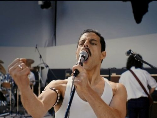 Bohemian Rhapsody Rami Malek il nuovo Freddie Mercury