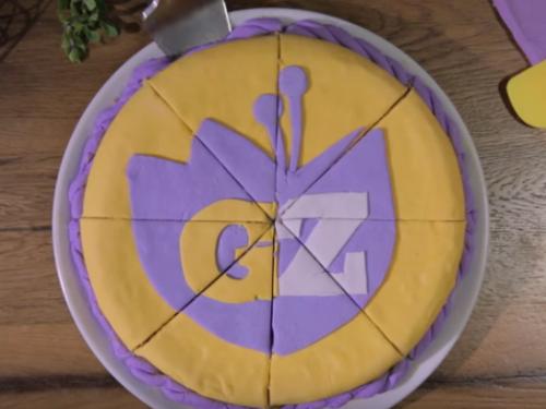 La ricetta della torta all'acqua