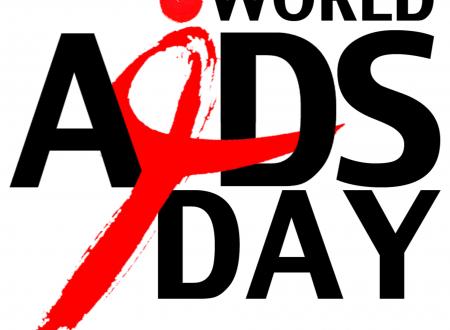 1° Dicembre Giornata contro l'AIDS