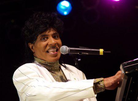 Auguri a Little Richard : Tutti Frutti, con testo e video