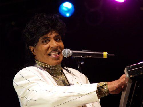 Addio a Little Richard : Lucille, con testo e video