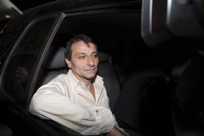 Brasile ordine di arresto per Cesare Battista