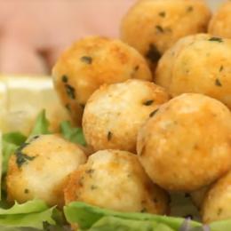 La video ricetta Polpette di merluzzo