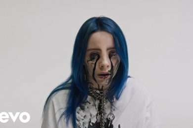 Billie Eilish – Everything I Wanted , con testo e video ufficiale