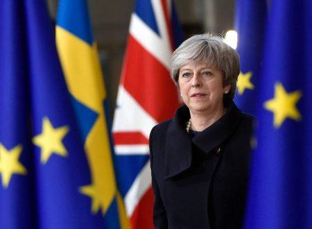 Unione Europea – Regno Unito: Una Brexit per Halloween