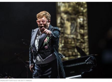 Elton John contro la Brexit