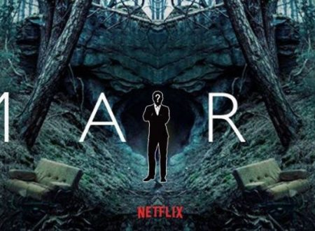 La 'serie' su Mark Caltagirone presto su Netflix