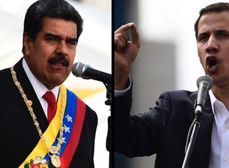 Crisi Venezuela La Russia avverte gli Usa