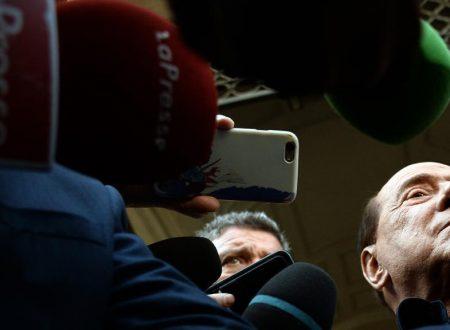 Forza Italia Berlusconi si affida al duo Toti-Carfagna