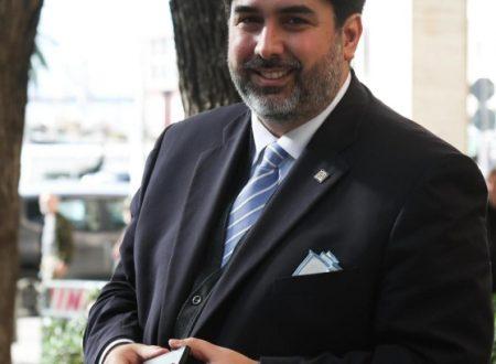 Sardegna Solinas il Governatore dal doppio incarico
