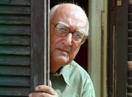 Andrea Camilleri. Addio al papà di Montalbano