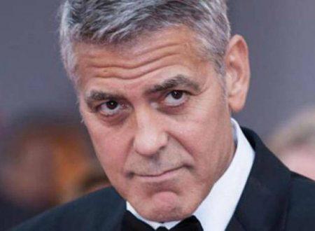 George Clooney non smentisce una figlia segreta
