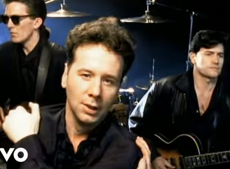 Auguri Jim Kerr : Simple Minds – Alive and Kicking, testo e video