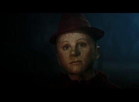 Il nuovo Pinocchio di Matteo Garrone