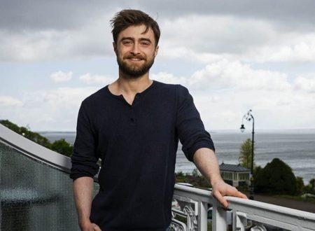 Daniel Radcliffe 30 anni da Harry Potter