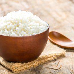 La ricetta del risotto rustico