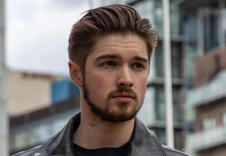 Tagli capelli uomo tendenze autunno inverno 2019 2020