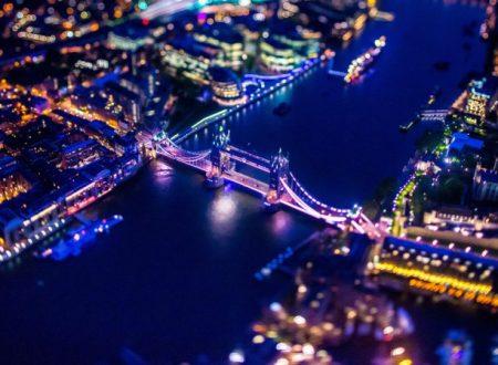 Londra da scoprire Giardini Giapponesi Leadenhall Market