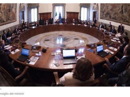 Governo PD-M5S nominati i Viceministri e i sottosegretari