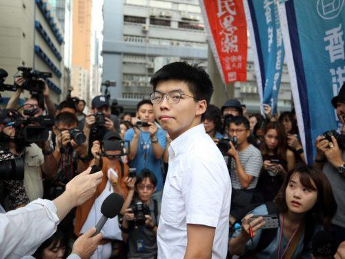 Crisi diplomatica tra Germania e Cina per Hong Kong