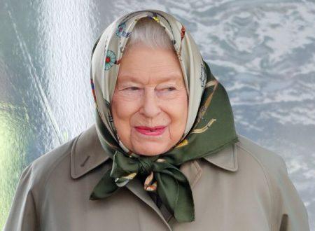 Incontrare la Regina e non riconoscerla