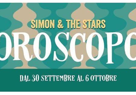 Il cielo stellato dal 30 settembre al 6 ottobre