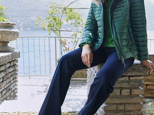 Elena Mirò moda autunno inverno 2019 2020 per taglie curvy