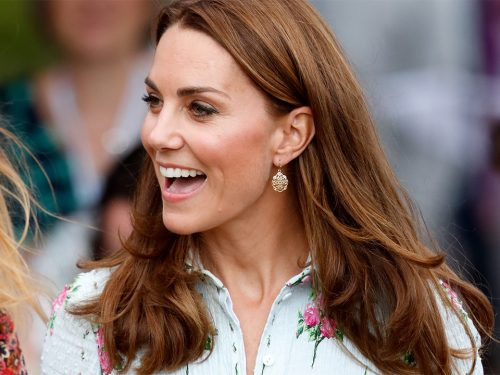 William & Kate quarto figlio in arrivo?