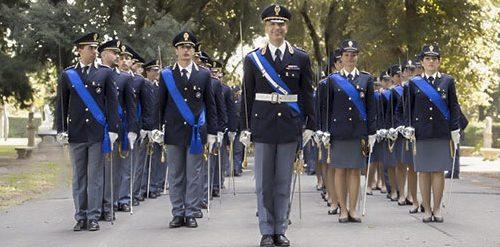 Polizia di Stato Eroi quotidiani dimenticati nel silenzio