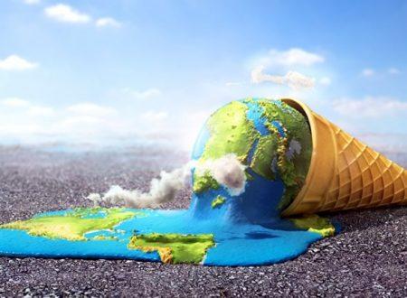 Riscaldamento terrestre quali le probabili alternative?