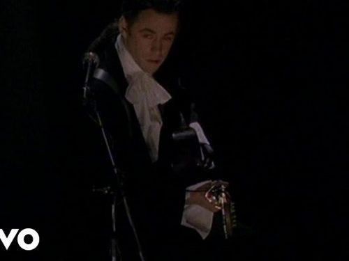 Buon compleanno a Bob Geldof : Crazy, testo e video