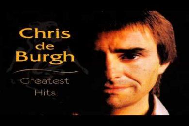 Auguri a Chris De Burgh : High On Emotion, con testo e video