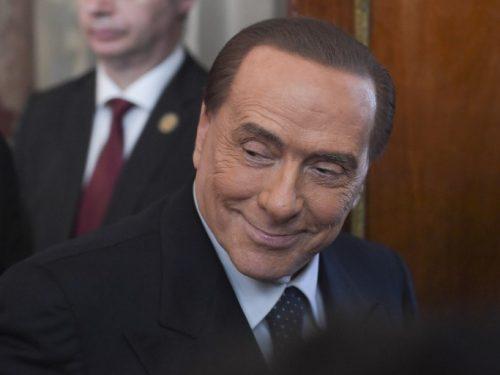 Silvio Berlusconi: Forza Italia potrebbe far parte del Governo con una nuova maggioranza