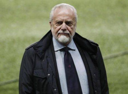 Il Napoli Calcio nel caos