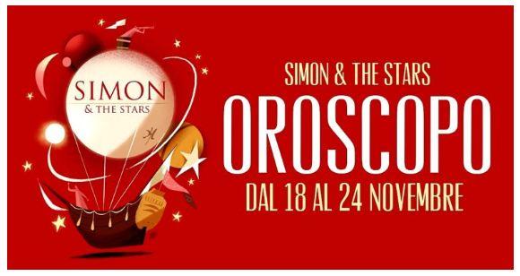 """Oroscopo """"Ultimo Quarto in Leone"""" (dal 18 al 24 novembre)"""
