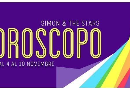 Oroscopo Primo Quarto di Luna dal 4 al 10 novembre
