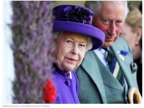 Regno Unito Sospeso il Duca di York
