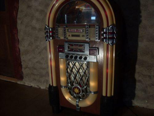 Accadde Oggi 23 novembre 1889 nasce il primo juke box