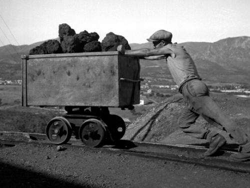 Accadde Oggi 21 novembre 1927 Massacro della Miniera di Columbine