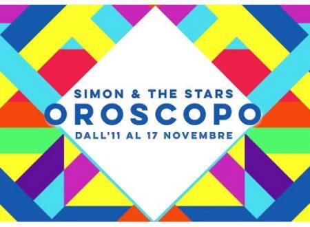"""Oroscopo """"Luna Piena in Toro"""" (dall'11 al 17 novembre)"""