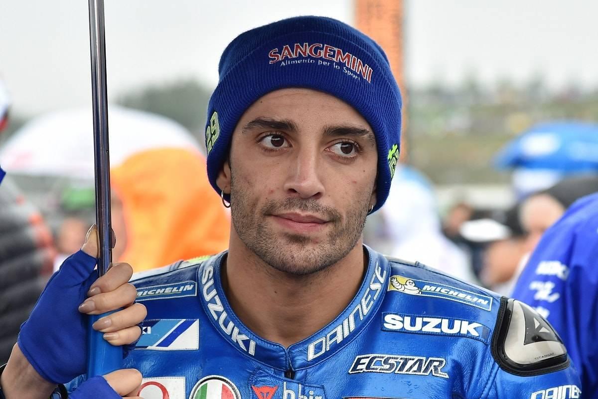 Andrea Iannone positivo al doping