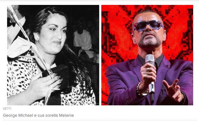 Last Christmas Morta la sorella del cantante George Michael