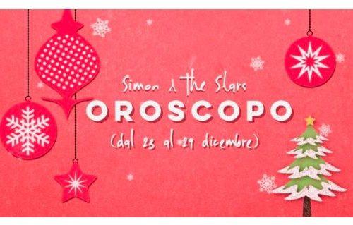 """Oroscopo """"Luna Nuova in Capricorno"""" (dal 23 al 29 dicembre)"""