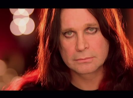 Auguri a Ozzy Osbourne : Mr Crowly, con testo e video