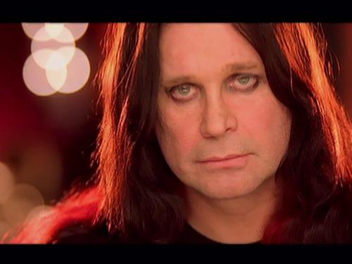 """Ozzy Osbourne il Principe delle Tenebre: """"Ho il Parkinson"""""""