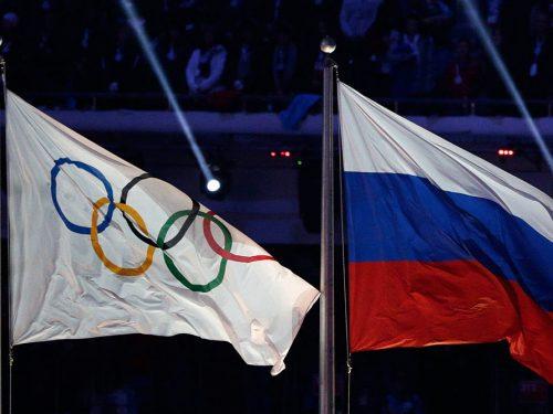 La Russia fuori dalle Olimpiadi per 4 anni