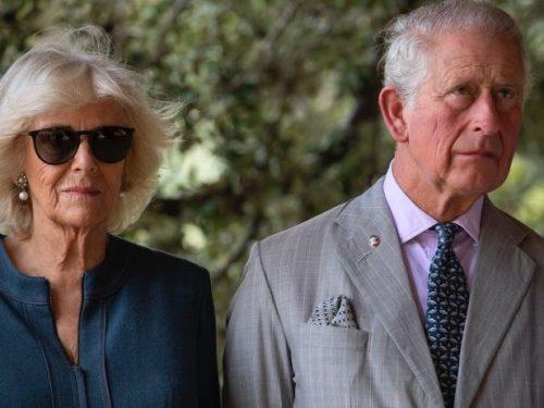 Carlo e Camilla Divorzio in arrivo?