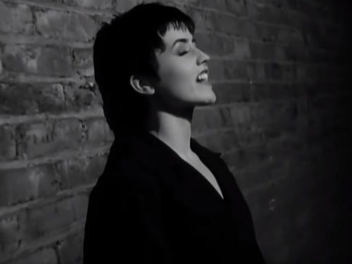 Dolores O'Riordan moriva 2 anni fa : The Cranberries – Linger, testo e video