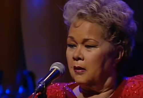 In ricordo di Etta James : I'd Rather Go Blind, con testo e video