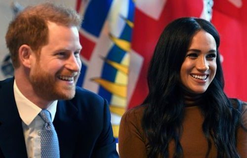 La tempesta perfetta sui Sussex Harry addio a Meghan?